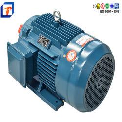 380V AC 3 phase moteur à induction électrique étanche Mtor 22kw trois ventilateur de tour de refroidissement