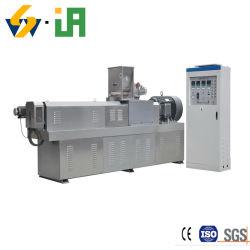 Tsp van China Tvp van de Machine van de Brok van de Proteïne van de Geweven Soja van Tvp de Organische Machine Van uitstekende kwaliteit van de Extruder van Tvp van de Pinda van de Prijs van de Machine van de Extruder van het Vlees van de Soja