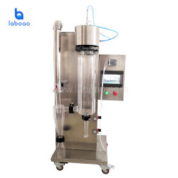 2L de Leite do Laboratório de Biologia de secagem da máquina de secagem de leite desnatado em pó na China