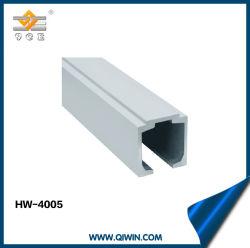Het mini het Hangen Profiel van het Aluminium van het Spoor van het Wiel (hw-4005)