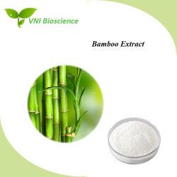 Por lo certificó el extracto de bambú 100% naturales de regulación de la inmunidad