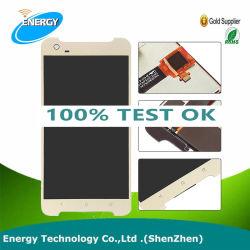 بالنسبة إلى جهاز الالتقاط الرقمي بشاشة LCD طراز HTC One X9، فإن شاشة LCD الخاصة بجزء الهاتف المحمول من طراز HTC One X9 تتميز بجودة AAA