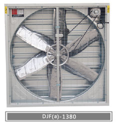 China 1060mm de Ventilator van /Ventilation van de Ventilator van de Uitlaat/de Ventilator van het Gevogelte