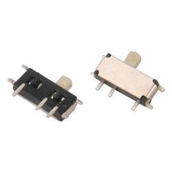 Interrupteur tactile 395/Micro-interrupteur/contacteur de l'automobile