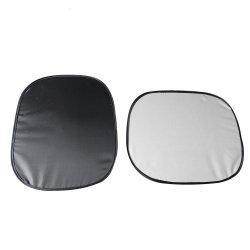 Individueller Sonnenschutz Sonnenschutz Sonnenschutz Sonnenschutz Reflektieren Sonnenschutz Am Seitenfenster Des Fahrzeugs