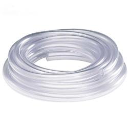 Durchsichtiger Schlauch, PVC-Wasserstand, Verschleißfest
