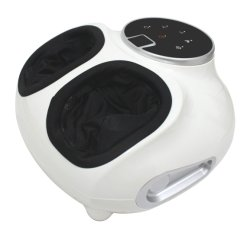 O VIP ar mais quente da perna de Pressão Esteticista Febre Massajador 3D Elevadores eléctricos de Profundidade de infravermelhos para bater o pé Shiatsu Electric Air Bag Shiatsu Pressão vibrando aquecimento nova marcação