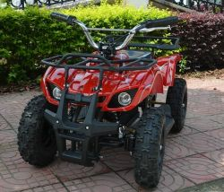 49cc adulte enfants voiture jouet Mini ATV de l'essence hors route à quatre roues motrices Moto VTT