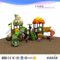 Équipement de terrain de jeux pour enfants produit Aire de jeux de plein air