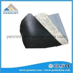 membrana Waterproofing elástica 1.5mm elevada da borracha EPDM de 1mm