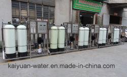 USA Dow/Filmtec Membrane osmose inverse 1000L/H l'eau distillée la machine