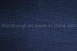 Пряжа Вся обшивочная ткань Poly/района ткани, 65%полимерная 35%района, 210 GSM