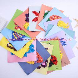 백색 물 글루 학교 글루 만들기 사무실 편지지 가구 어린이 DIY를 수리하세요. 강한 접착성