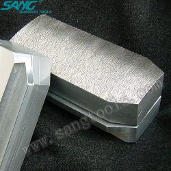 Алмазные шлифовальные блок для гранита