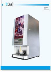 自動エスプレッソのコーヒー自動販売機F305