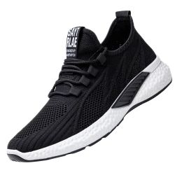 Мужская спортивная обувь для бега Outdoor Anti Slскользкая спортивная обувь Athletic Sneakers