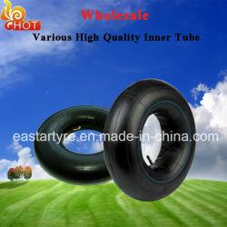 Commerce de gros (l'agriculture/chariot/voiture/Chariot élévateur à fourche/OTR pneu) Tube intérieur