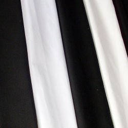 Tc 65/35 Tela 45X45 110X76/133X72 58/60 White&teñido de prendas de vestir y ropa de trabajo//Shirting uniforme