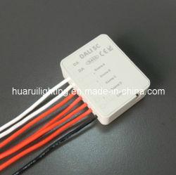 وحدة التحكم في مشهد أضواء LED على ضالي (HR-Dali-GC)