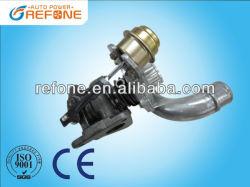GT 703245-0001 82000913501549S Une Garrett du turbocompresseur du moteur Diesel pour RENAULT
