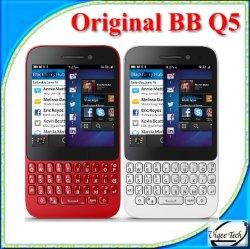 Edge Mobile Phone 有効な PIN コード 4G 携帯電話( BB Q5 )