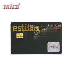Smart Chip PVC High Quality Contact IC-Karte