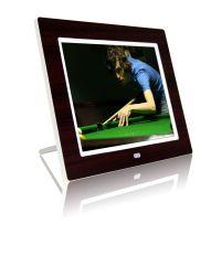 8 Omlijsting van het Comité van de duim de Draagbare Houten Digitale