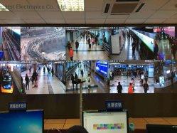 Heiße Elektronik-Qualität Innen-SMD P1.667 farbenreiche LED-Bildschirmanzeige
