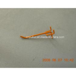 Accessoire de rack de fil métallique présentoir crochet (PHH119A)