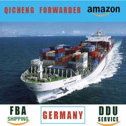 Ocean Clase de coste de un servicio barato mejor vender buena calidad de las tarifas de envío FCL LCL contenedor marítimo desde China a Austria