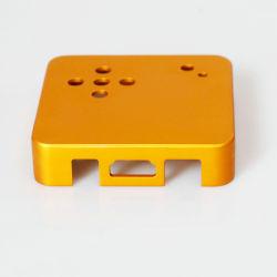 컴퓨터용 고정밀 아노다이징 알루미늄 제품