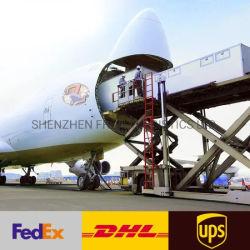 Service de fret aérien à bas prix à Amsterdam le taux d'expédition de l'air/ Service logistique professionnelle/ Fast Courier Express
