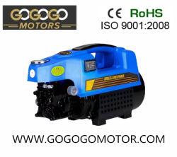Alta qualidade 1200W Motor de Alumínio Jardim Portátil Carro Lavadora de Alta Pressão