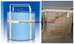 Kubischer Beutel für Düngersand Reis Zement Pudding-Mörtel