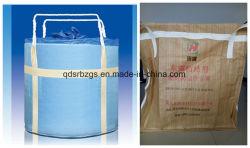 Saco cúbico para o almofariz do pó do Putty do cimento do arroz da areia do fertilizante