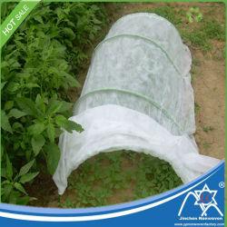 Filée Bond tissu non tissé pour la couverture végétale de la protection de l'Agriculture