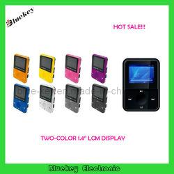 مشغل 2013 Gift MP3 مع فتحة بطاقة