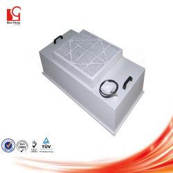 Системы обработки воздуха оцинкованных рамы арбитра национальной категории вытяжной вентилятор фильтр и фильтр HEPA фильтра очистки воздуха