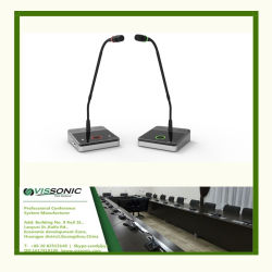 Высокая точность воспроизведения звука кабель Cat5 подключение аудио Конференции решение для конференц зал