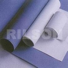 Latex-Papieren Blad Voor Gevulkaniseerd Niet-Asbest