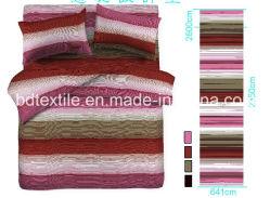 Blad van het Bed van de Polyester van het kanton de het Eerlijke Pigment Afgedrukte/Textiel van de Stof Mattress/Quilt voor Arabische Markt