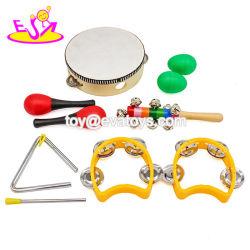 وصول جديد أدوات مسرحية خشبية تعليمية للأطفال W07A142