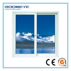 Roomeye 80 Serie PVC-Schiebefenster Superior UPVC/PVC-Fenster mit Energiesparendes Glas