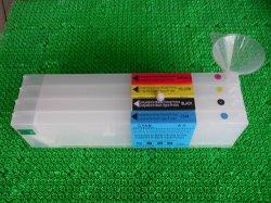 Cartouche d'encre rechargeables pour Mimaki JV33 (l'imprimante série JV33-130/JV33-160/JV33-260/JV34-260)