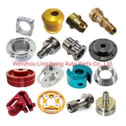 自動車部品のハードウェアのアクセサリCNCの仕上げの非標準締める物の鋳造/鍛造材/冷たいヘッディング/製品3Dの印刷/射出成形の製品を押すこと