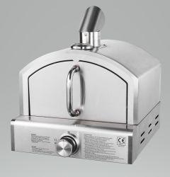 Linka CE сертифицированных газа для выпекания пиццы печь