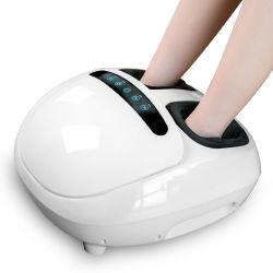 SPA para pies y masajeador Turejo spa para pies para uso doméstico, Masajeador de pie con baño de burbujas, vibración, masaje manual de 4 rodillos de piedra pómez y calentador de infrarrojos