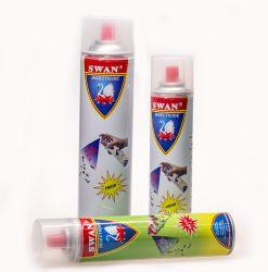En aerosol anti Mosquito fórmula química de los insecticidas