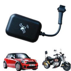 2G/3G plataforma durável/APP Acompanhamento Rastreador GPS veicular com corte do motor e Alarmes e bateria de backup (MT05-JU)