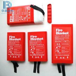 Emergency Feuer-Zudecke setzt für Preis Feuer-umfassende Hauptsicherheit fest